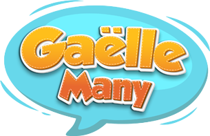 Gaëlle Many Logo